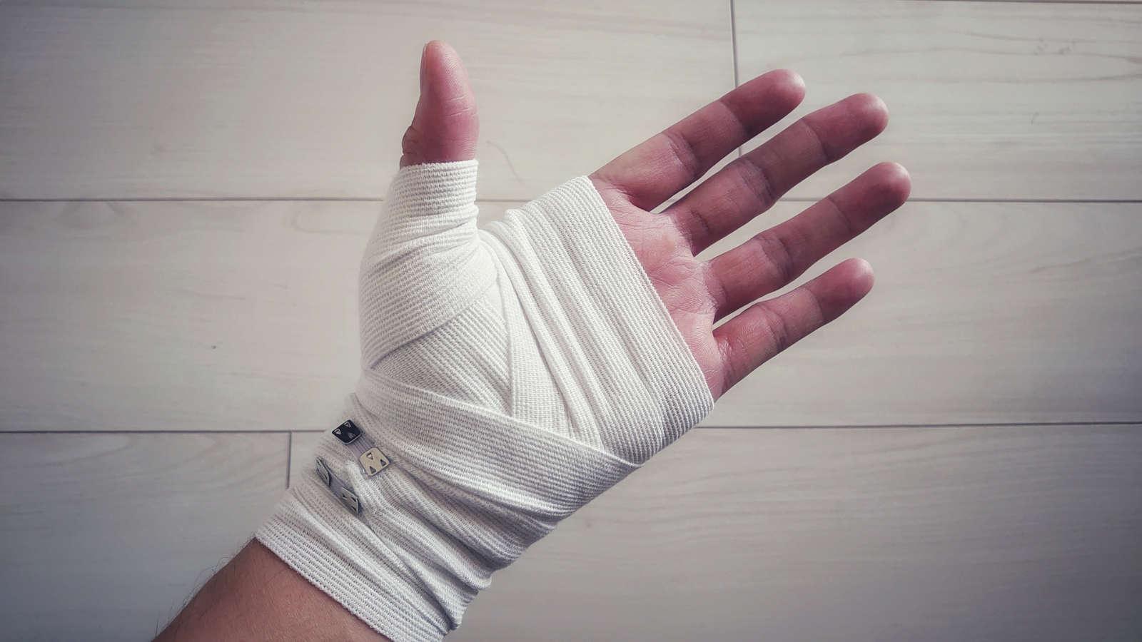 中醫骨傷科的診斷及治療要訣之掌握